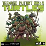 TMNT: Shadows of the Past